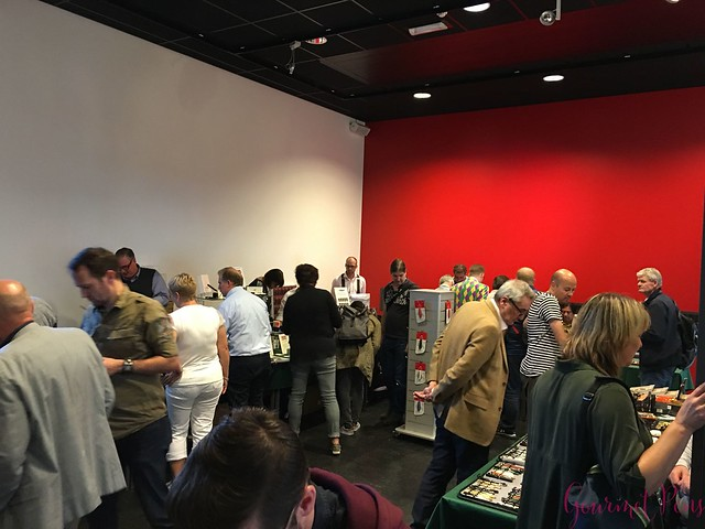 Field Trip - Tilburg Pen Show 2016 Recap 18