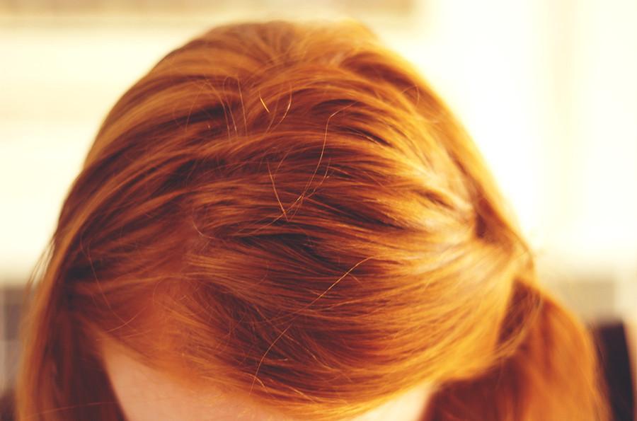 Copper Red Henna Hair Loreli Flickr