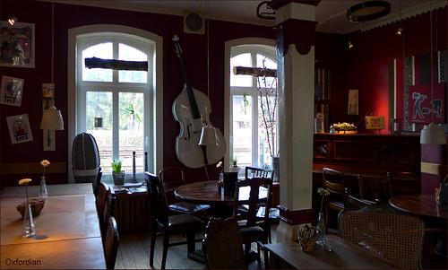 Cafe Im Alten Schloss Stuttgart