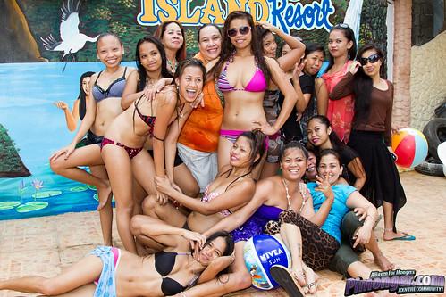 Treasure Island Pool Party Subic