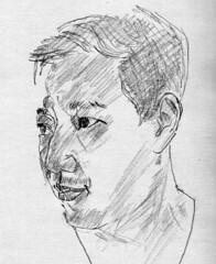 Larry H Kang by Kline706