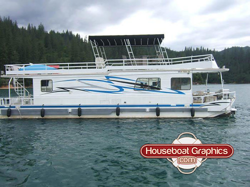 houseboat clipart - photo #8