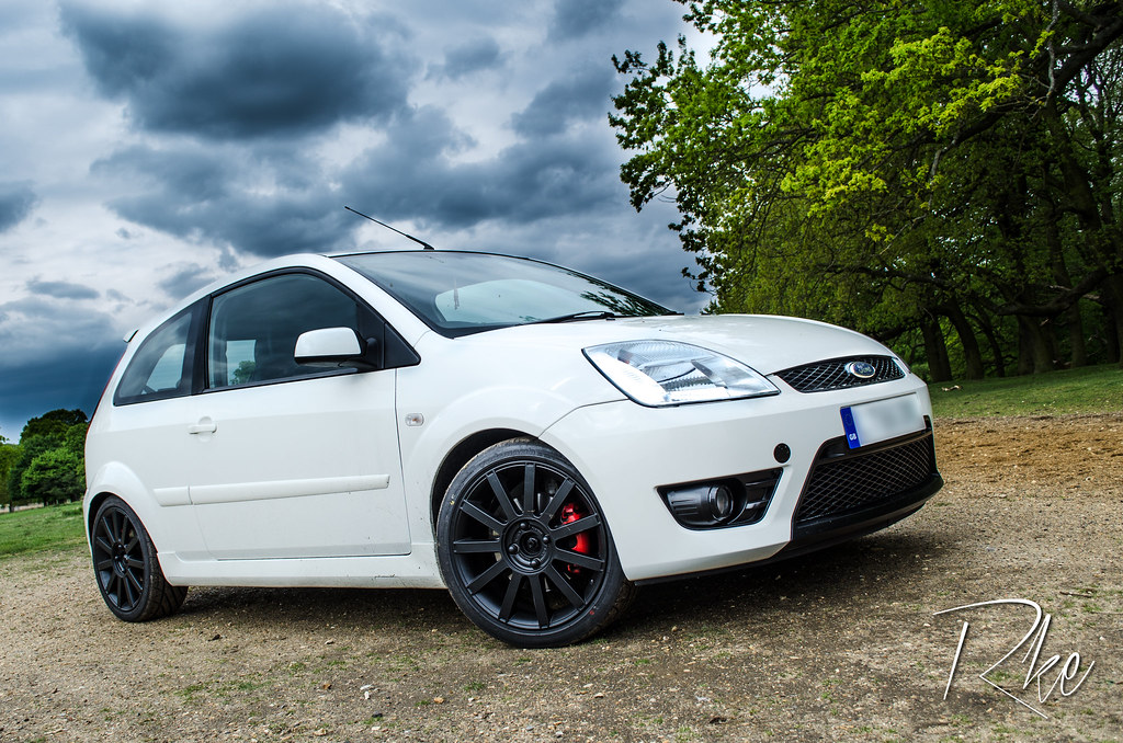 mk6 fiesta st richmond park officially in love with. Black Bedroom Furniture Sets. Home Design Ideas