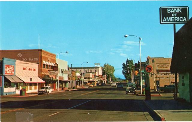 Junction City Oregon Food Bank