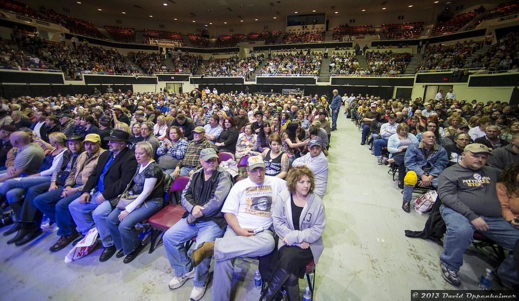 Freedom Hall Civic Center Freedom Hall Civic Center In