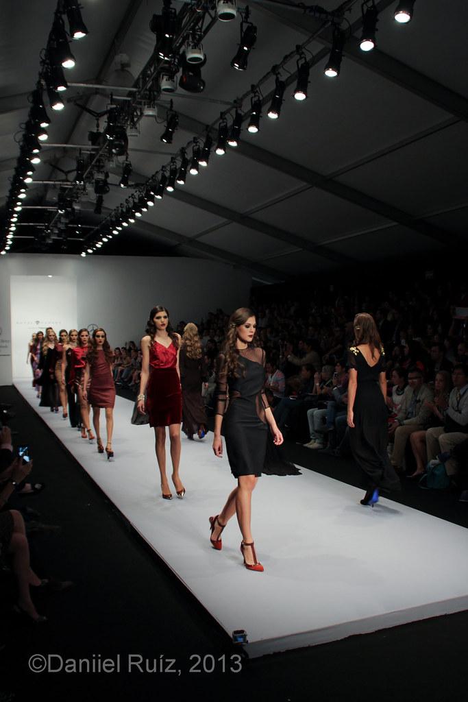 Fashion Week Mexico