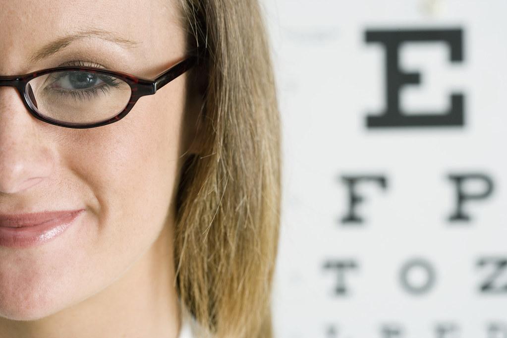 Image result for eyesight flickr