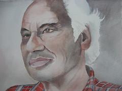 Ramon Alcain for jkpp by jhardi