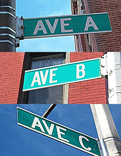 LOWER EAST SIDE & ALPHABET CITY | by @IOTAGLOBAL