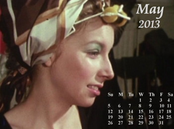 Lena Zavaroni - May 2013 Calendar   Flickr - Photo Sharing!