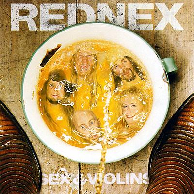Rednex - Sex & Violins - Front
