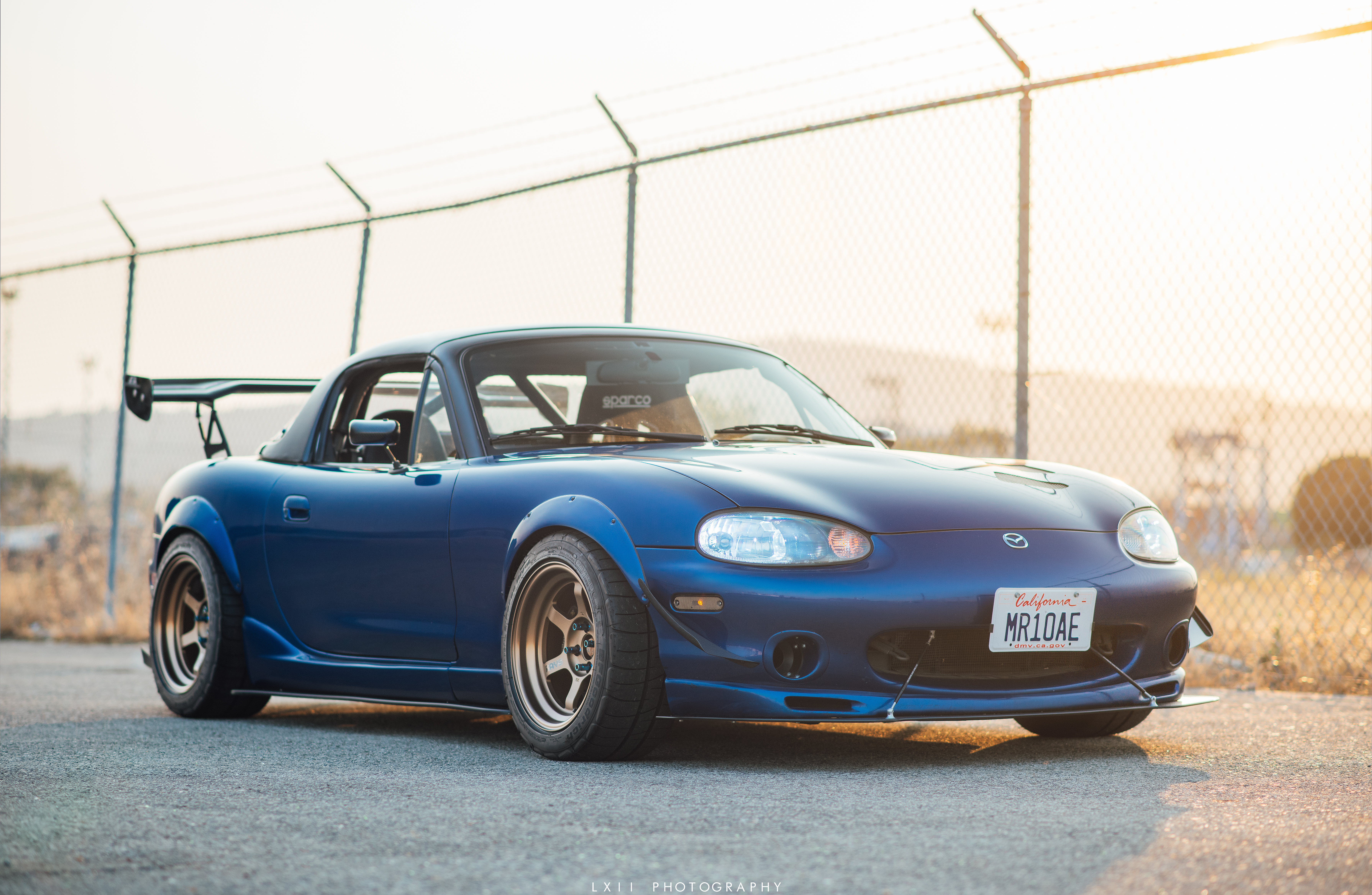 Kento's Jackson Racing Supercharged 10th Anniversary Edition