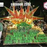 BOCA DE SIRI - 2007