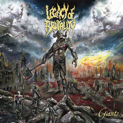 Legacy - Giants