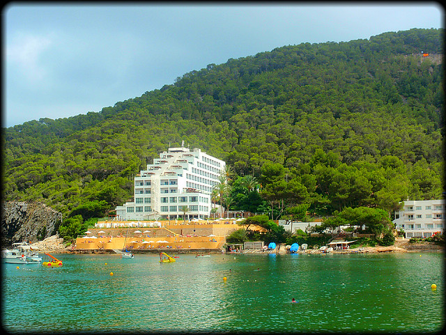 Cala Llonga Ibiza Home And Away