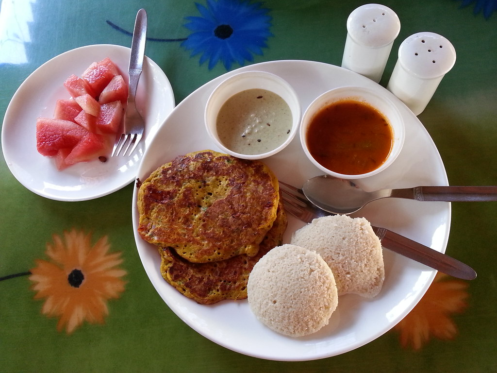 MorningRamble: Sunday Morning Breakfast |Sunday Morning Breakfast
