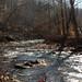 Rock Creek rapids