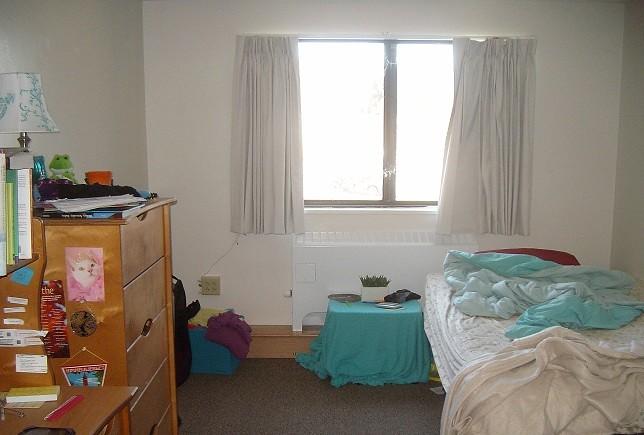 Skyhall Single Single Person Bedroom In Skyhall Iii Credi Flickr