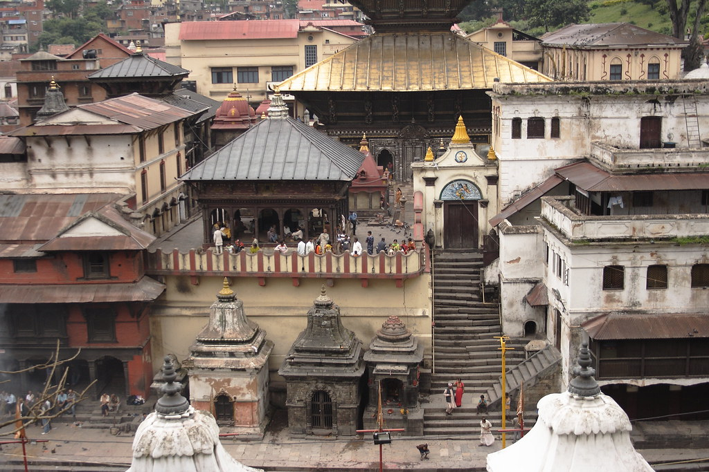 pashupatinath temple free - photo #17