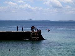 Swimming: Brazilian style by travel1604