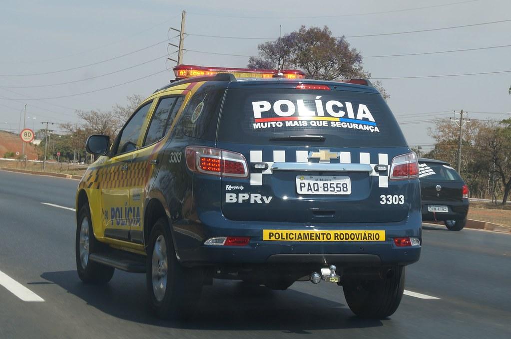 Resultado de imagem para Batalhão de Policiamento Rodoviário (BPRv) df