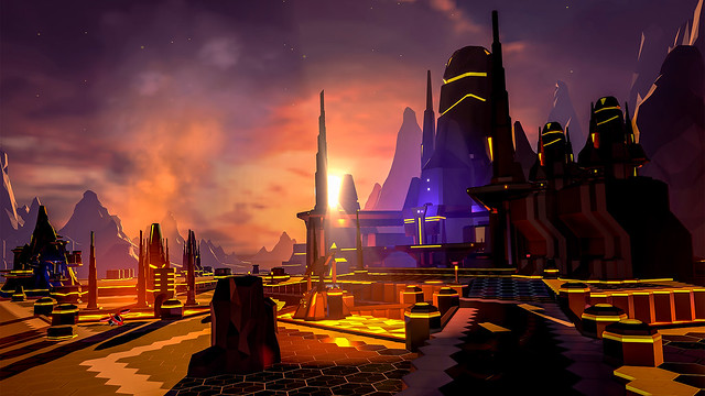 Battlezone, PS VR