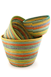 senegal baskets | by Small things after all