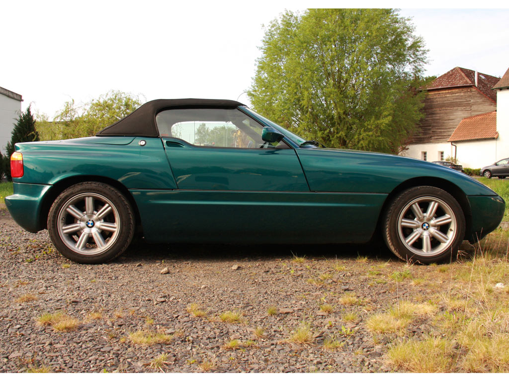 bmw z1 ck cabrio bmw z1 softtop creativelabs ck cabrio flickr. Black Bedroom Furniture Sets. Home Design Ideas
