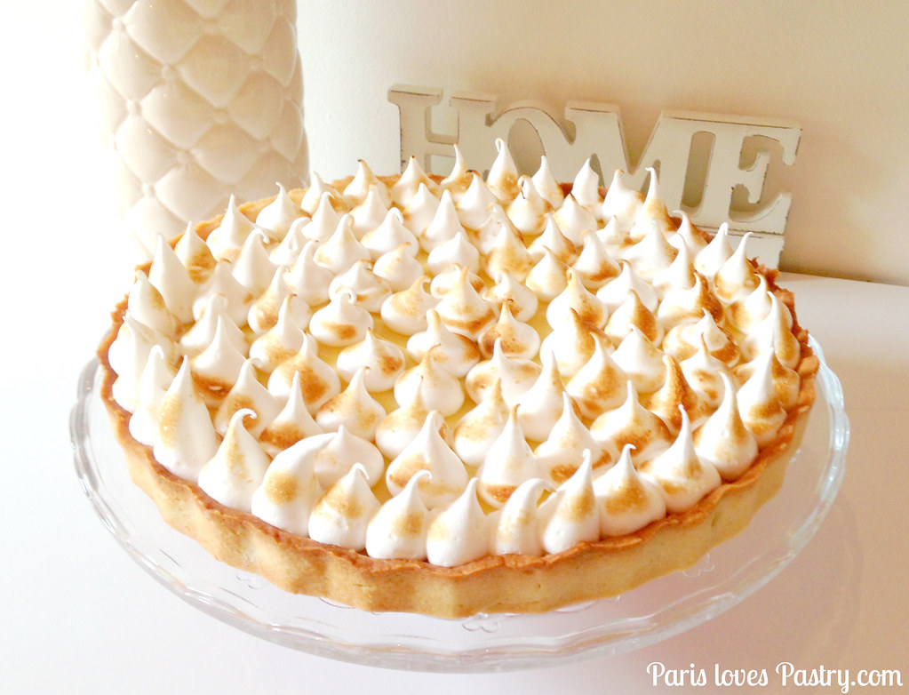 Lemon Birthday Cake Nigella