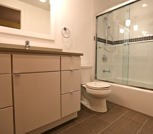 Bathroom Remodeling | by A-1 PAM Plastering & Remodeling, Inc.