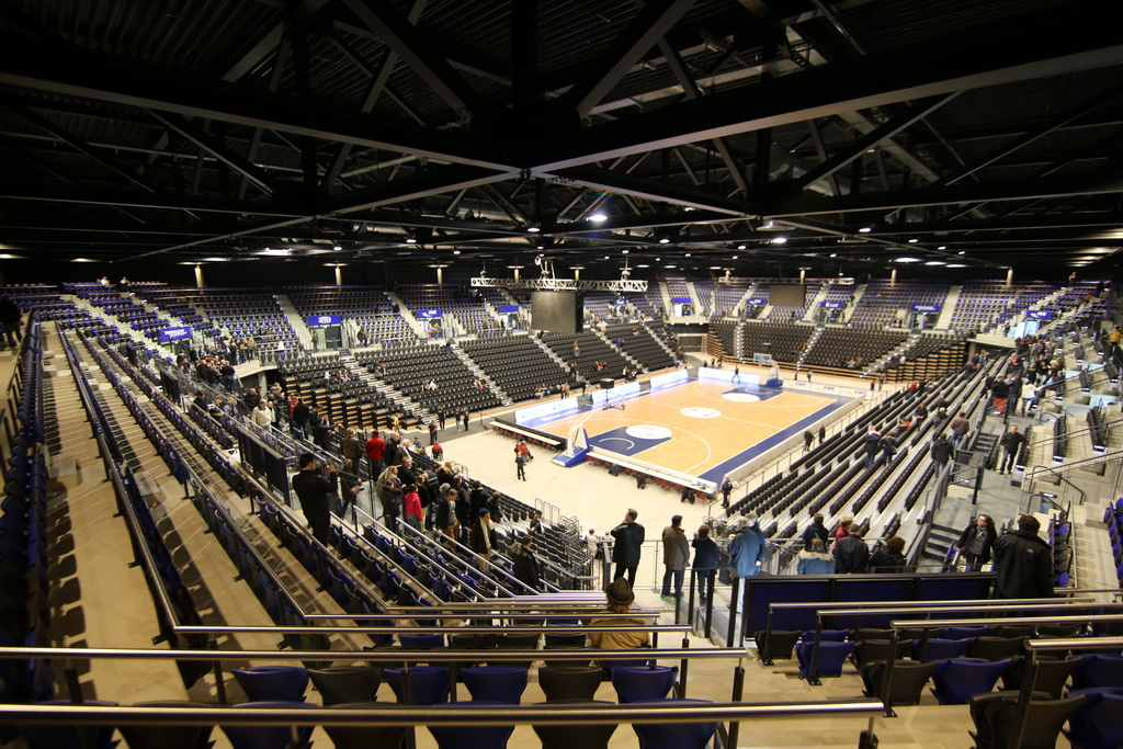 Oldenburg Ewe Arena
