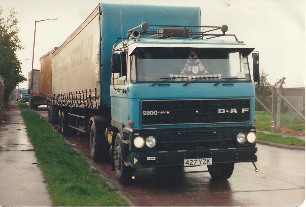 turboliner truck