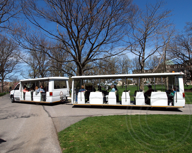 Tram tour at the new york botanical garden jag9889 flickr - New york botanical garden directions ...