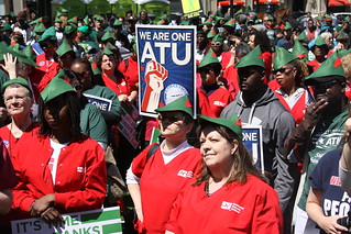 RHT Rally & March | by National Nurses United