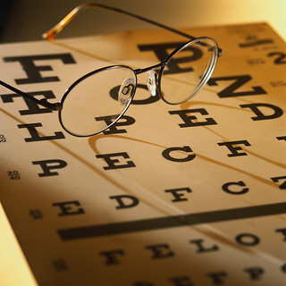 How far is the Eye Chart | by sfloptometry