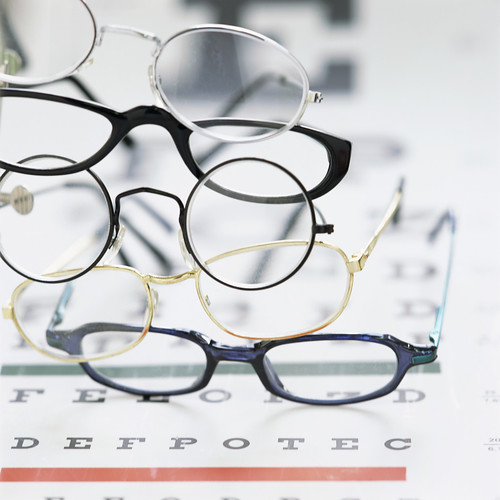 Prescription Eye Glasses | by sfloptometry