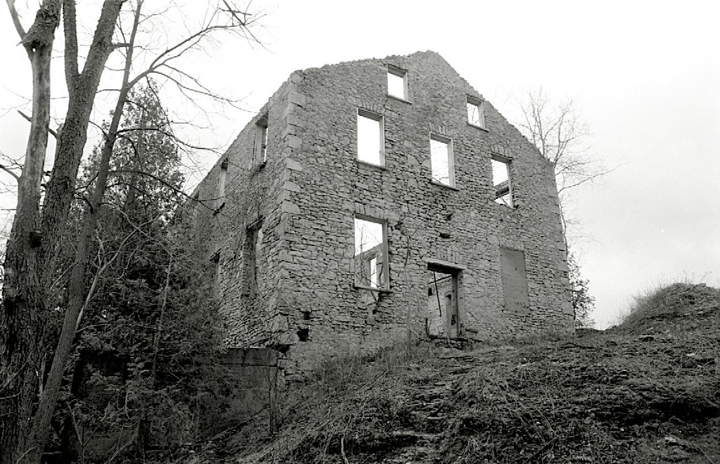 Dead Mill