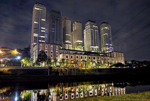 Image result for parque cidade jardim