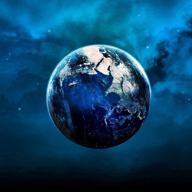 3rd planet earth -#main
