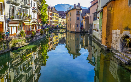 Annecy federica gentile flickr - La plus belle piscine de france ...