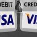 Debit v Credit