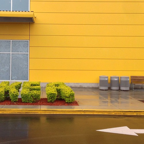 If its yellow let it mellow ikea orlando florida flickr for Ikea jobs orlando fl