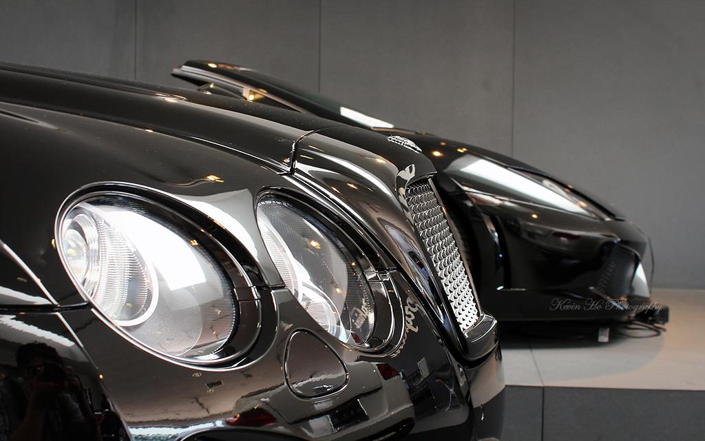 Bentley Continental Gt Symbolic Motor Car Company Flickr