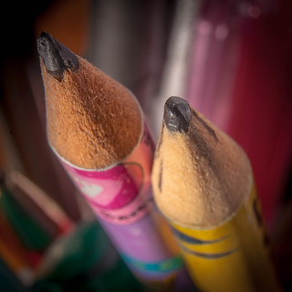 Pencil and your imagination, can take you anywhere. | by MacBeales
