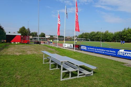 Doberaner FC II 0:0 SV Reinshagen