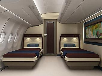 Airbus A330-A340 ACJ VIP kit (Airbus)