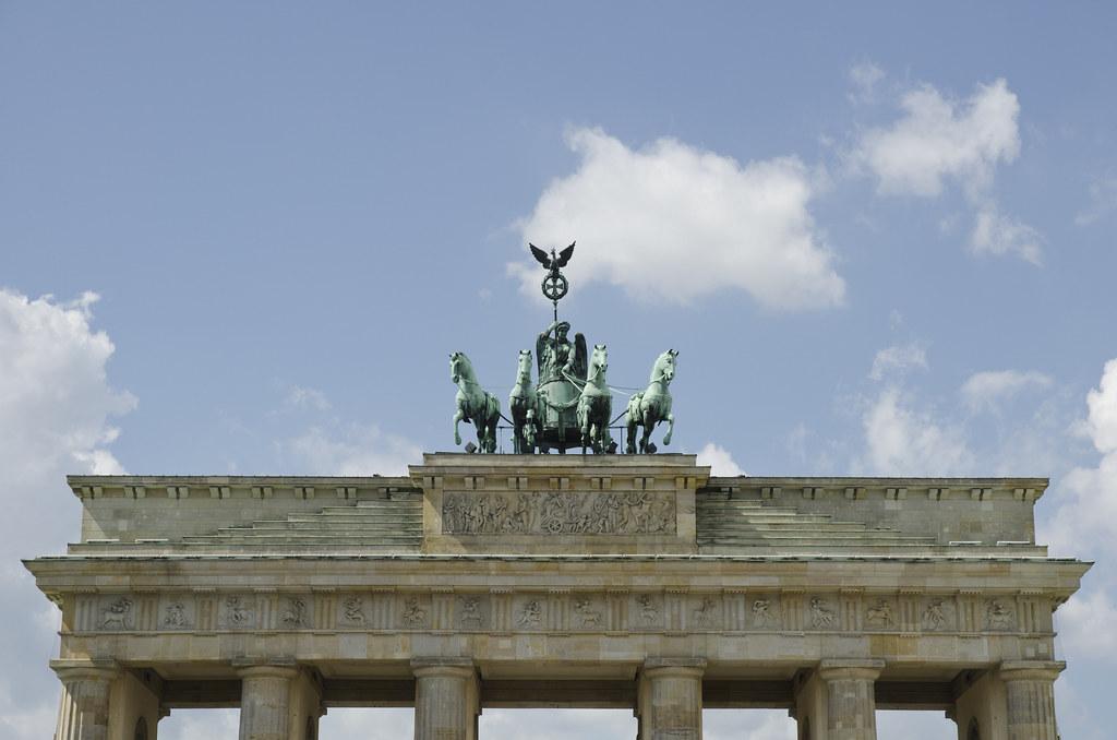 Une journée à Berlin