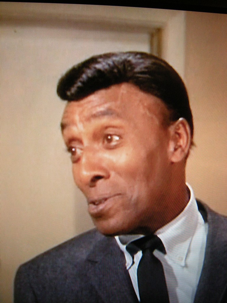 scatman crothers age