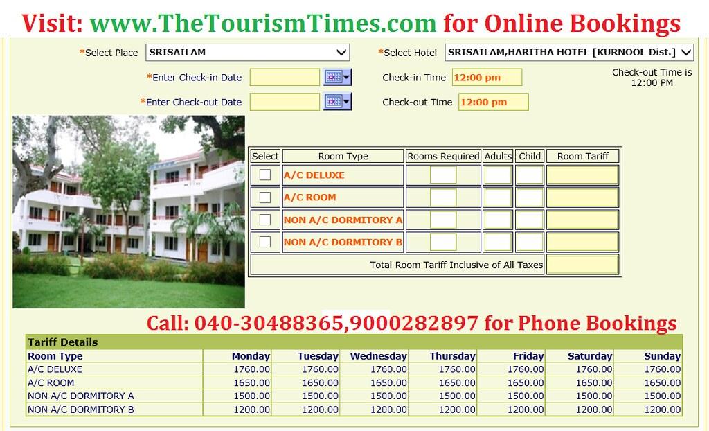 Ac Hotel Booking