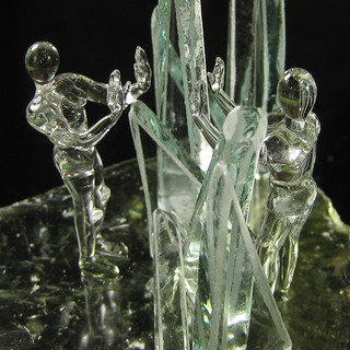Let me in Crop 2 | by Sabine Little